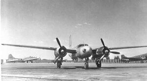 XA-26B real