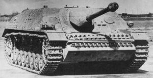 Jagdpanzer IV48 photo