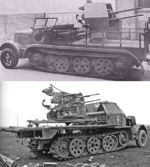 Sdkfz71k