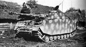 PanzerIVAusfh