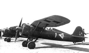 PZL-P.11.