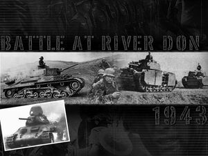 Battle at River Don