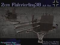 FlaKvierling 38