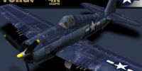 """Grumman F6F """"Hellcat"""""""