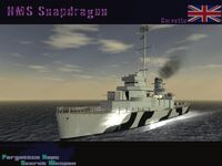 HMS Snapdragon