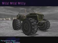 Wild Wild Willy