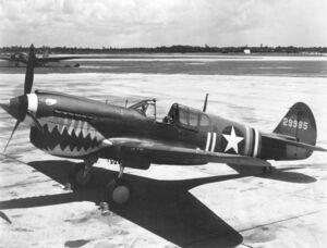 P40-shark-mouth