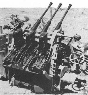 Type96 triple
