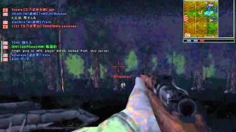 Battle of Edson's Ridge Gameplay