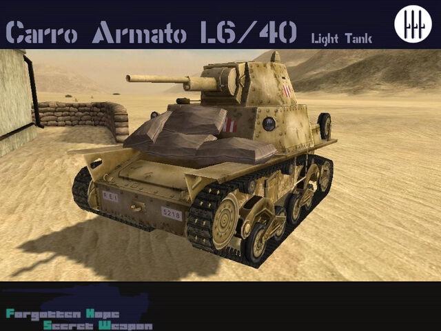 File:Carro Armato L6-40.jpg