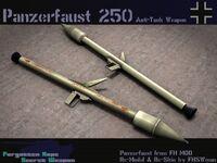 Panzerfaust 250