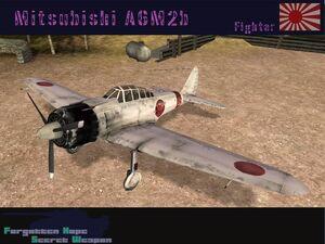 A6M2b