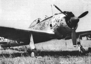 Nakajima Ki-43-II