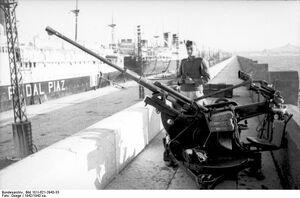 2 cm Flak 30 (germany)