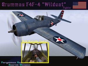 F4F-4