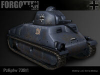Panzer 739(f)