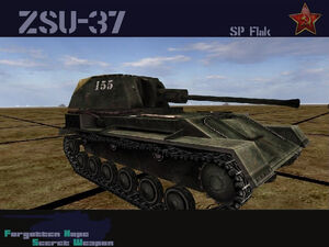 ZSU-37