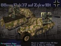 Sd.Kfz. 9 Flak37