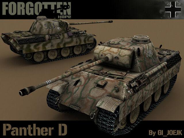 File:Panther Ausf. D.jpg