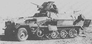 Sdkfz 251-10