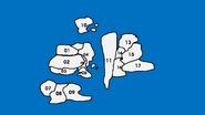 Yania map