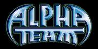 Alpha Team: The Omega Initiative