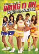Bring it on :  Fight to the Finish