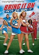 Bring it on : In it to win it