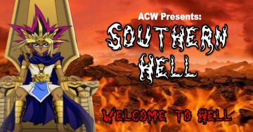 ACW Southern Hell