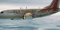 Fly Turkey