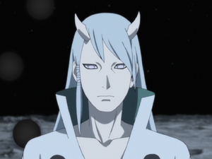 Hamura Otsutsuki Naruto
