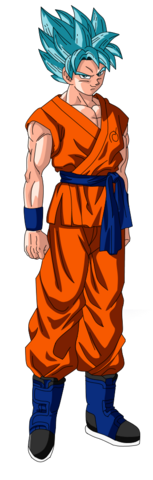 File:Super Saiyan God Super Saiyan Goku Dragon Ball Super.png