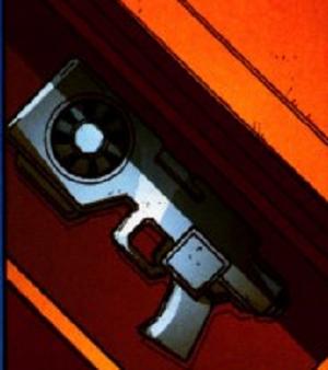 Retcon Expungifier Marvel Comics