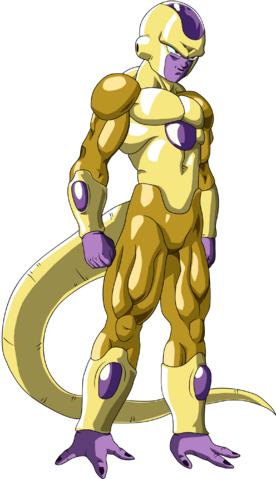 File:Golden Frieza Dragon Ball Super.png
