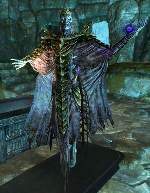 Vahlok The Elder Scrolls