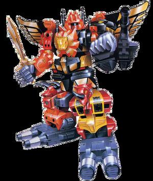 Predaking Transformers