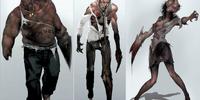 Walkers (Prototype)