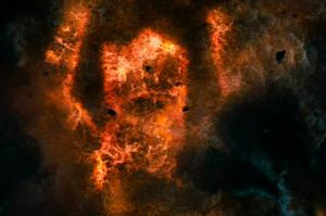 Galactus Earth-121698 Marvel Cinematic Universe