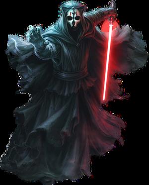 Darth Nihilus Star Wars