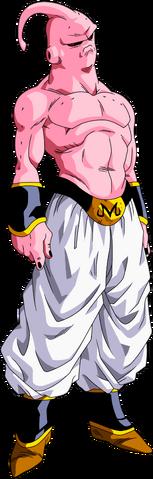 File:Super Majin Buu Dragon Ball Z.png