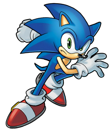 File:Sonic the Hedgehog Archie Sonic Comics.png
