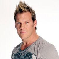 Chris Jericho WWE