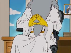 God Simpsons