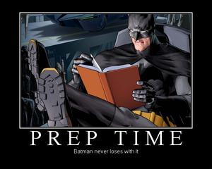 Prep Time