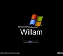Windows Codename Willam