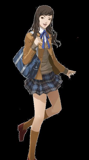 Schoolgirl Lucifer