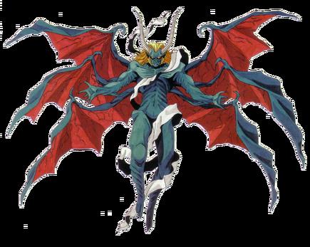 Demon Lucifer 2 SMT