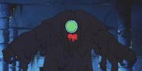 Tar Monster