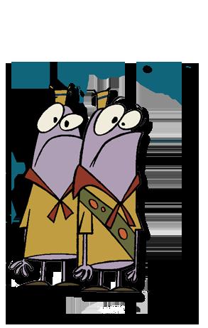 Thedungbeetles