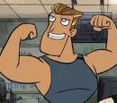 Chad (Dan Vs.)